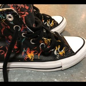 1f4cce0be253 Converse. Chuck Taylor All Star Andy Warhol Collection S 5.5.  56  100